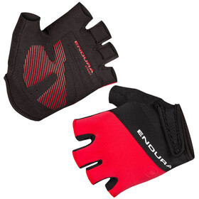 Endura Xtract Mitt II Guantes, red